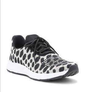 Athletic works memory foam sneakers